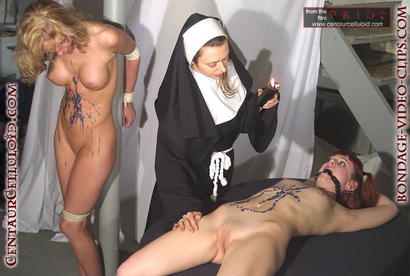 Download bondage video clips