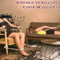 Commit pantyhose bondage dvd be. apologise