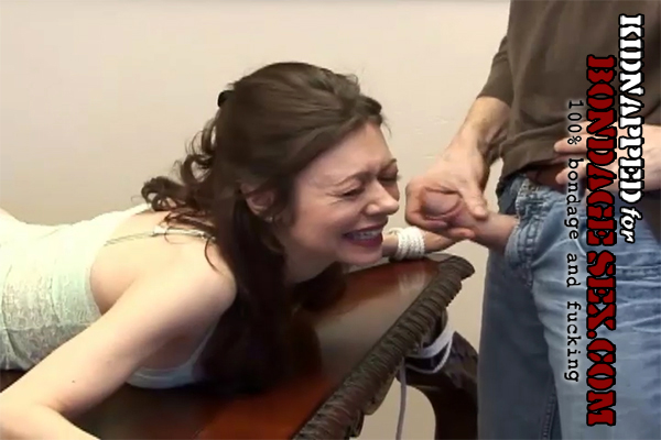 tied up blowjob dvds